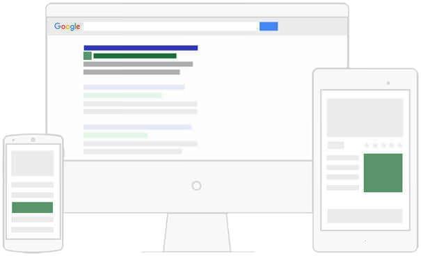 Erreichen Sie mit AdWords Ihre Kunden auf allen Geräten